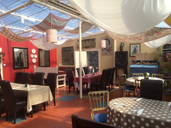 Spot of lunch - Review of Eabha Joans Resturant, Listowel