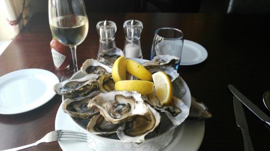 Silver Fox Seafood Restaurant