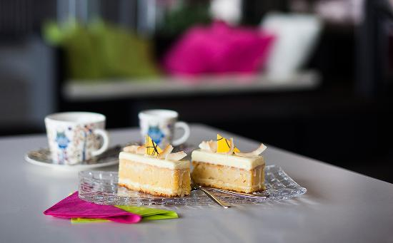 Café Veranda