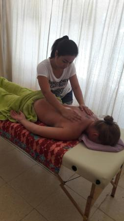 Sweet Soul Thai Massage