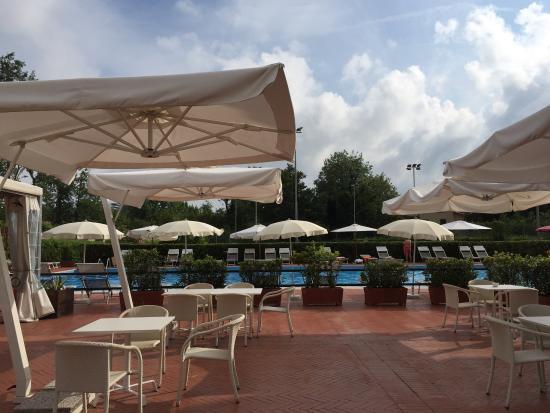 UNA Hotel Forte dei Marmi : photo0.jpg