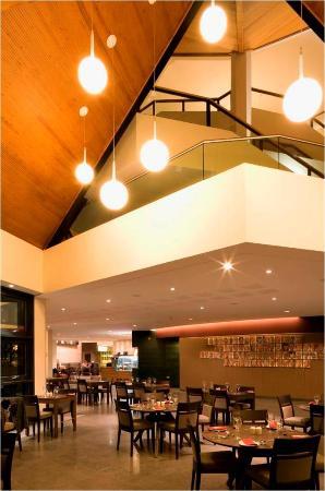 Eden Court Theatre: Restaurant