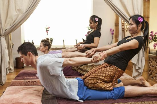 siam royal thai massage relax thaimassage