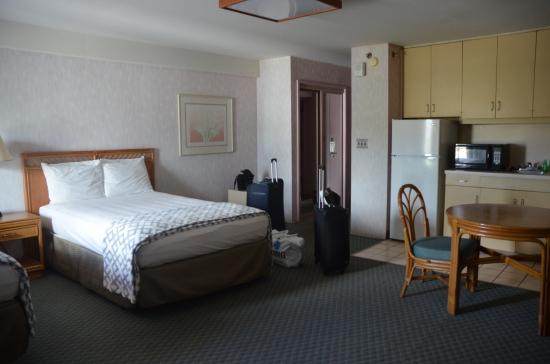 Ilima Hotel Bild