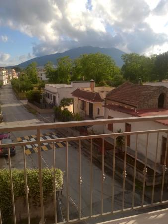 Hotel Il Giardino Degli Aranci : il giorno dopo era già meglio :-)