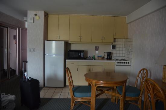 Ilima Hotel Picture