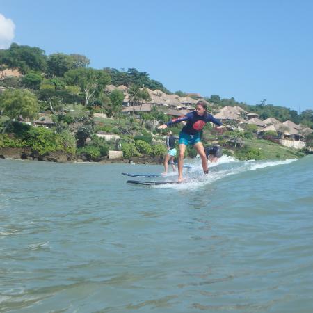Olas Surf Bali