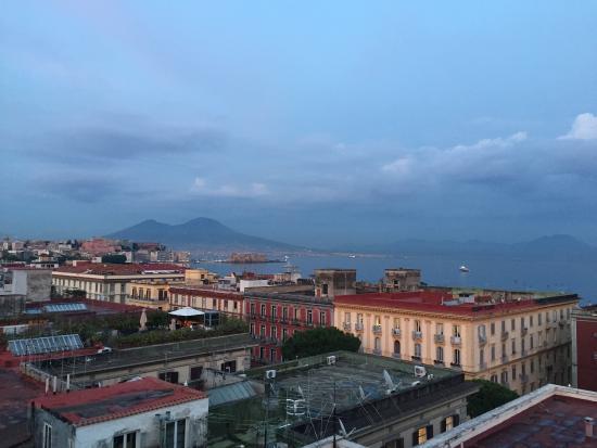B&B Casa Mira Napoli: photo0.jpg