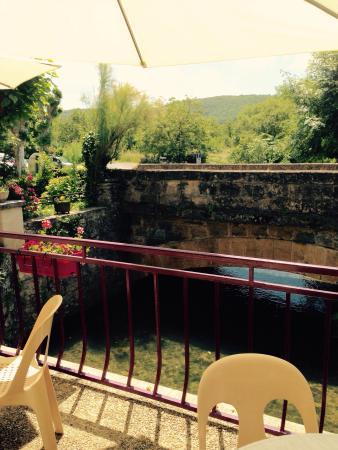 Auberge de L'Ile: photo0.jpg