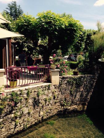 Auberge de L'Ile: photo1.jpg