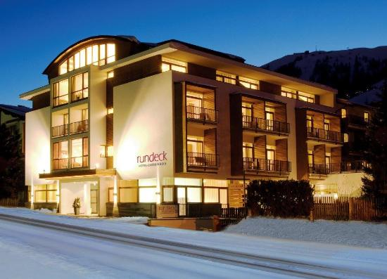 Photo of Hotel Rundeck St. Anton am Arlberg