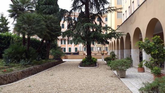 Residenza Madri Pie Φωτογραφία