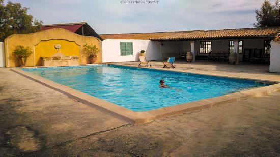Hotel de Cacharel Photo