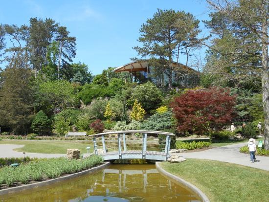 royal botanical gardens - Royal Botanical Gardens 680 Plains Road West Burlington On Canada