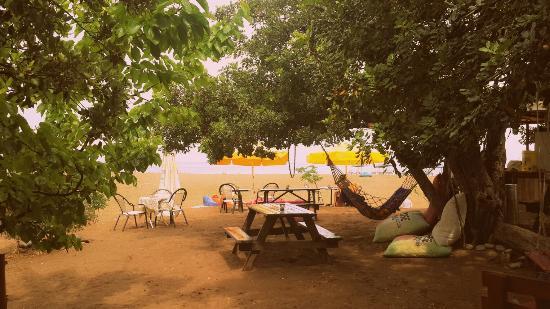 Vanilya camping kemer t rkiye kamp alan yorumlar for Reyyan hotel
