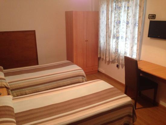 Hotel Lizana I