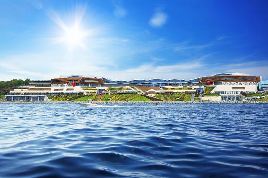 Aqua Florya Alisveris Merkezi