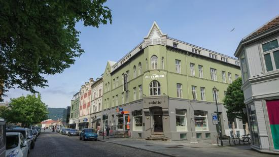 City Living Scholler Hotel & Apartments