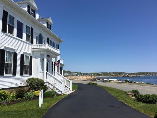 低音岩石海洋飯店照片