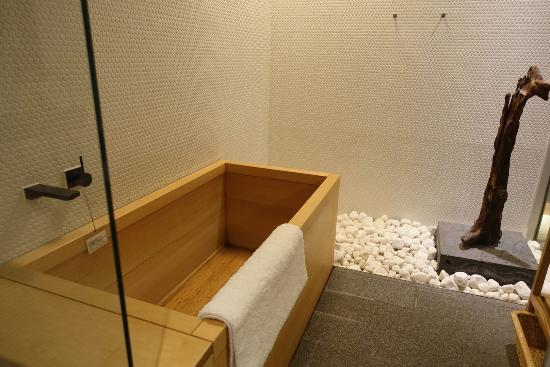 Hotel Kanra Kyoto Görüntüsü