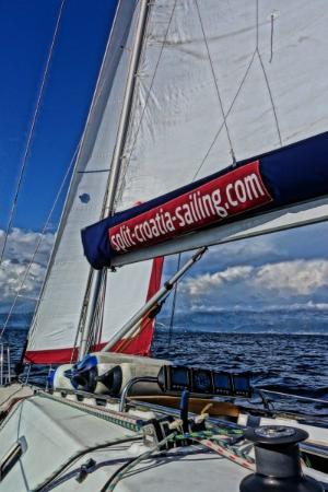 Dalmatyńska Zagóra, Chorwacja: Best Sailing Company in Split!
