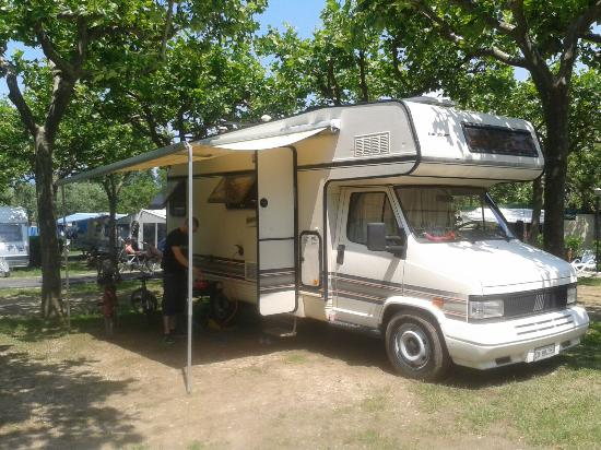 Camping Park delle Rose Picture