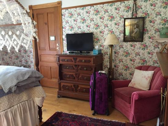 White Lace Inn: photo5.jpg