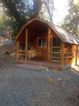 Yosemite West / Mariposa KOA Resmi