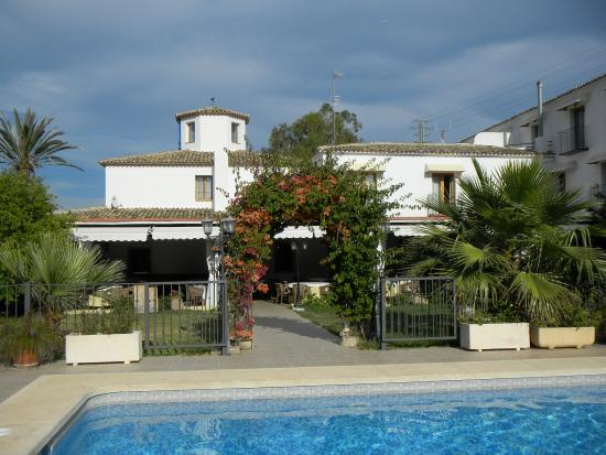 Hotel Tossal d'Altea-bild