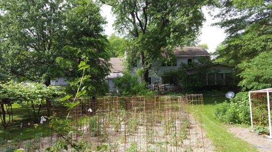 River Gardens Bed and Breakfast, LLC Foto
