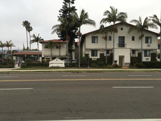 Hyatt Centric Santa Barbara: photo1.jpg