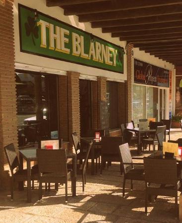 The Blarney