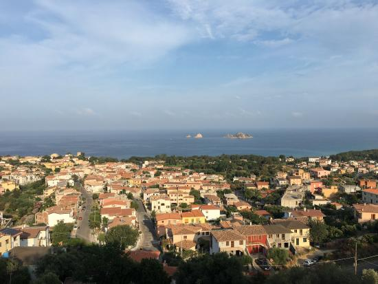 Il Faro : Camera con vista spettacolare