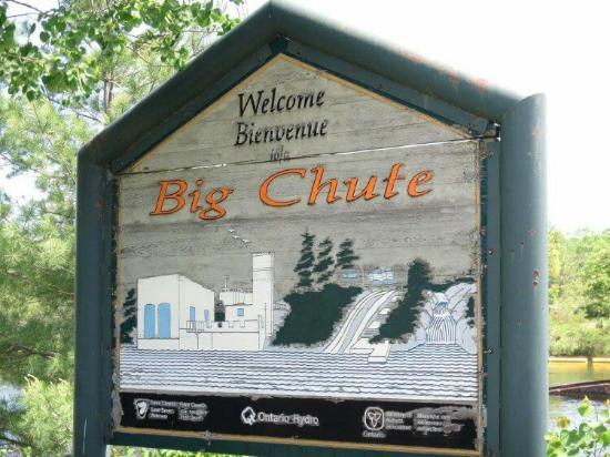 Big Chute