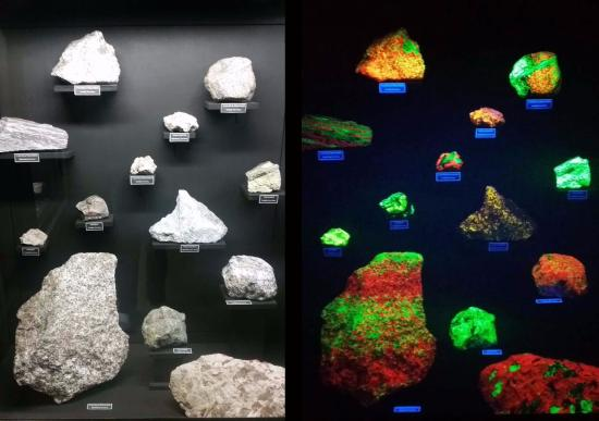 Mineral Museum of Michigan