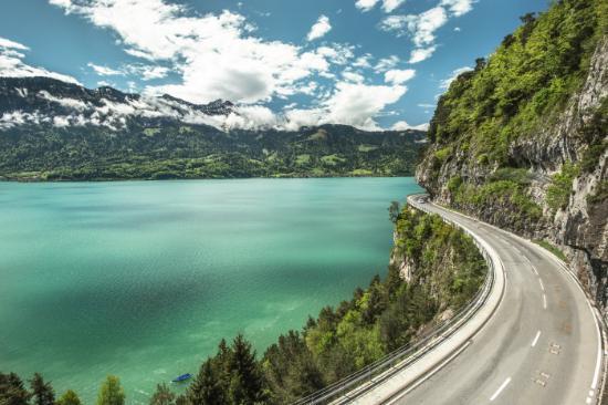 La Gran Ruta de Suiza