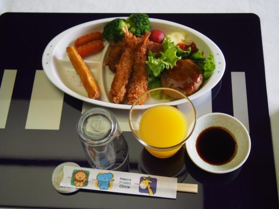 Juhachiro: 2万の子供食