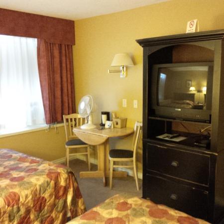 Hotel Victoria Picture