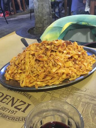 Trattoria Renzi: photo0.jpg