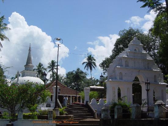 Muthiyangana Raja Maha Viharaya