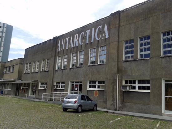 Cidadela Cultural Antarctica