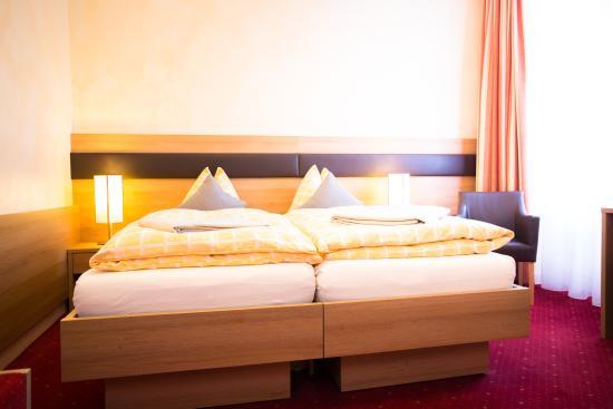 Hotel Pension Berger