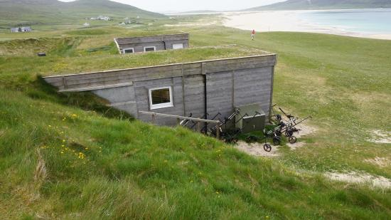 ‪The Isle of Harris Golf Club‬
