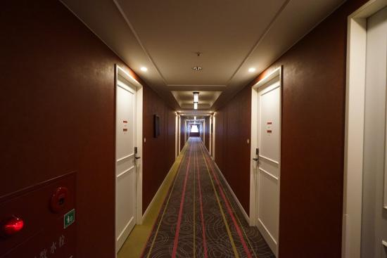 Hotel Monterey Kyoto Resmi