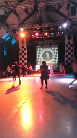 Lincoln Drill Hall: Northern Soul All-dayer