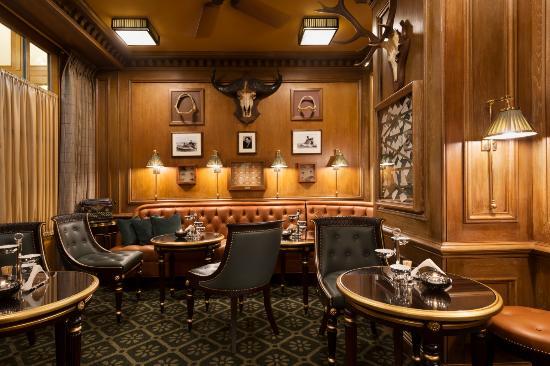 海明威酒吧