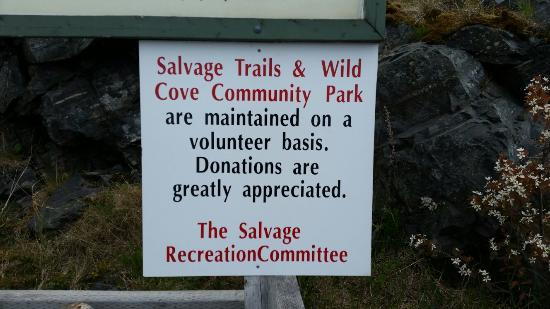 Salvage Trails