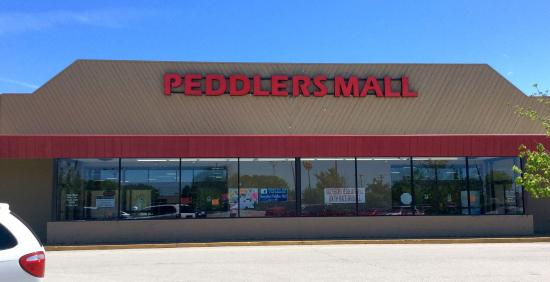 Owensboro Peddlers Mall