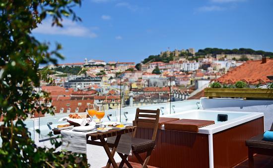Photo of Casa Balthazar Lisbon