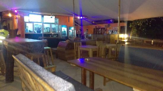 Jahazi Cafe